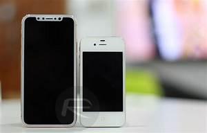 苹果iPhone 8与15款老iPhone手机外形对比:震撼_第7页_www.3dmgame.com
