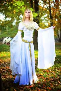 lord and wedding dresses the elven wedding dress by ainaven on deviantart