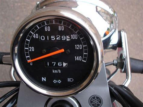 yamaha  sr moto magazine leader de lactualite de
