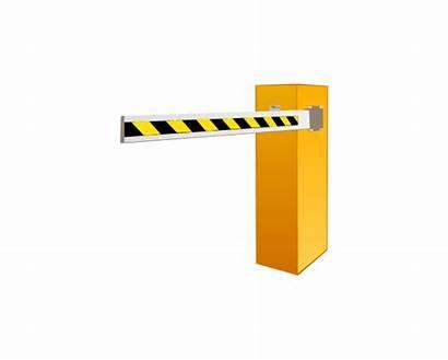 Gate Clipart Security Clip Access Diagram Operator