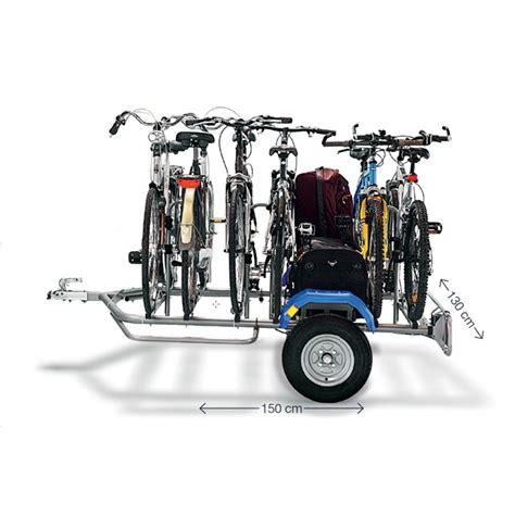 porte velo 5 velos remorque porte 6 v 233 los bagages mottez a356s norauto fr