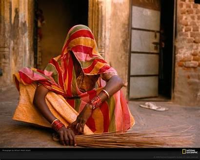 India Caste Geographic National Igual System Entonces