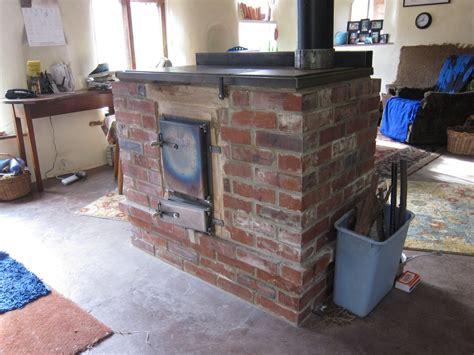 secrets  masonry kitchen stove allstateloghomescom