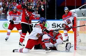 Hall, Spezza Score as Canada Advances to World ...