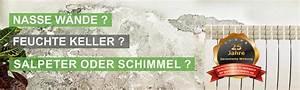 Mauer Ausblühungen Im Keller : bauwerksabdichtung nord kostenlose schadensanalyse ~ Articles-book.com Haus und Dekorationen