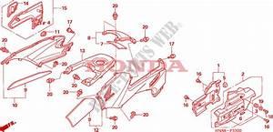 Body Cover For Honda Fourtrax 680 Rincon 2007   Honda