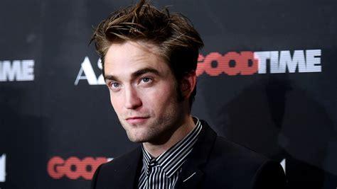 Robert Pattinson Good Time Movie