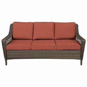 create customize your patio furniture spring haven grey With spring haven furniture home depot