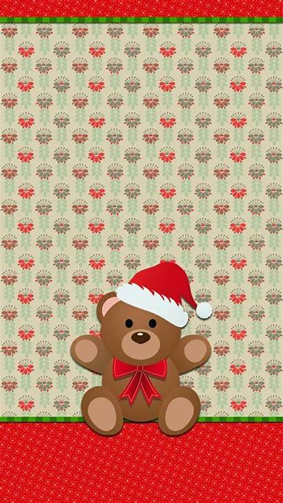 Holidays Happy Wrapping Gift Xmas Iphone Paper