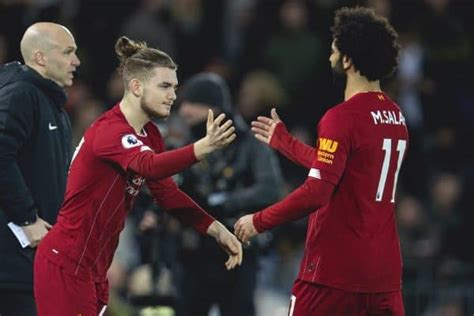 Harvey Elliott hails Liverpool's meticulous attention to ...