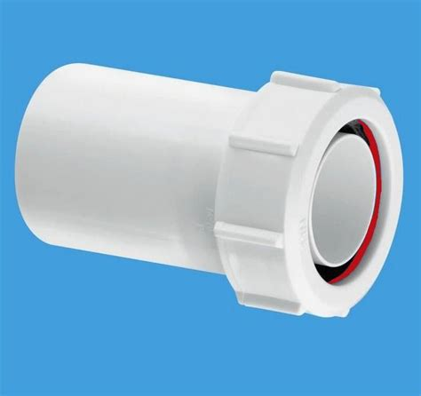 mcalpine   fitting    pipe compression reducer