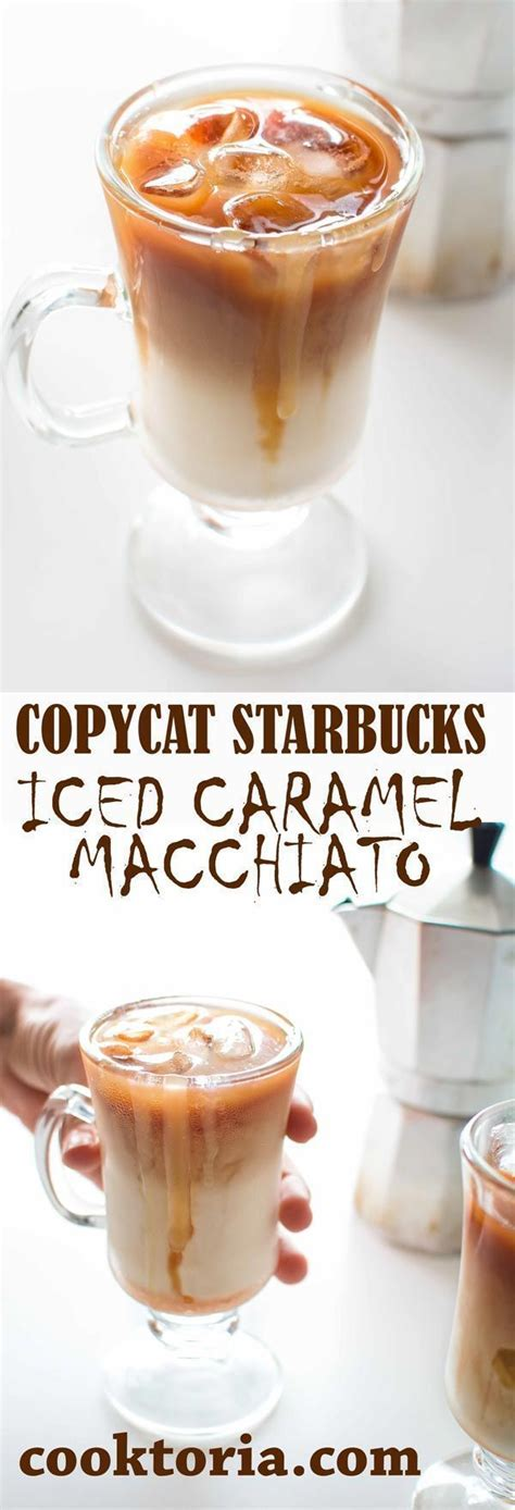 … how to make a caramel macchiatostarbucks fontstarbucks frappuccino recipestarbucks caloriesstarbucks is heading to central europemaking iced coffeepersonalized coffee. Pin by Kathleen Werner on Drinks for Entertaining   Ice caramel macchiato, Ice coffee recipe ...