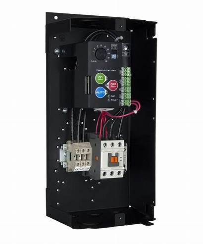 Pump Starter Smartstart Franklin Ssp Controls Systems