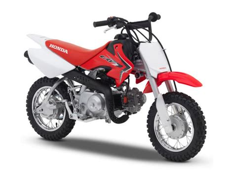 2014 Honda Crf50f Review  Top Speed