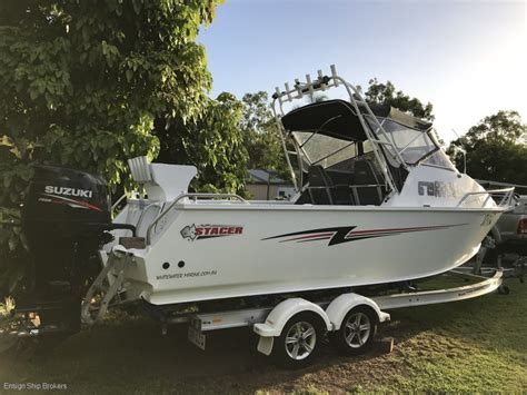 Stacer Ranger Boats For Sale by Stacer 679 Ranger Power Boats Boats For