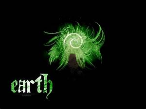 Earth Element by FuelFireDesire on DeviantArt
