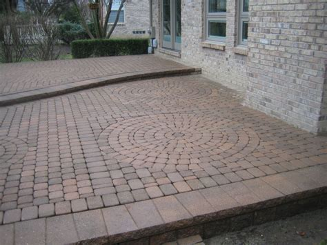 patio paver base material patio design ideas