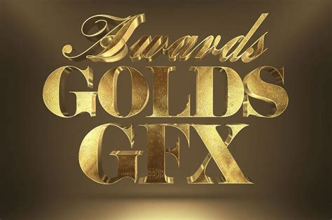 Home Design 3d Gold Free by Free 3d Gold Text Effect Dealjumbo Discounted