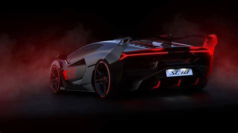Lamborghini New Model Car Wallpaper Hd by 2019 Lamborghini Sc18 4k Car Wallpaper Hd Wallpapers