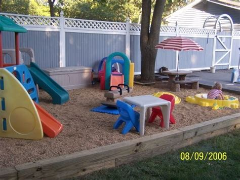 play area outside pin by brooke dehaven on backyard ideas pinterest