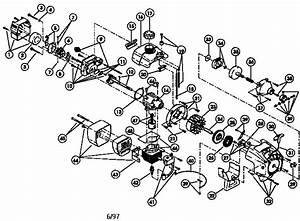 Looking For Ryobi Model 790r Gas Line Trimmer Repair