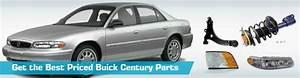 Buick Century Parts