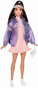 Barbie® Fashionistas®Sporty©  Barbie