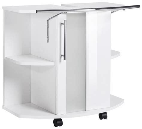 Badezimmer Unterschrank Auf Rollen by Waschbeckenunterschrank Auf Rollen Preisvergleiche