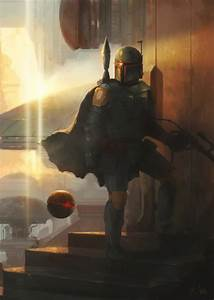 Boba Fett by Datem