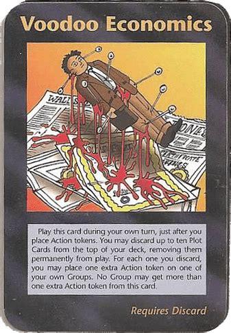 Illuminati The Card Macrocosmic Thinking The Illuminati Card Predictive