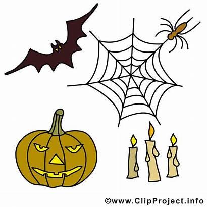 Halloween Cliparts Clipart Deko Ideen Kostenlos Unseren