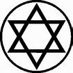 Symbol of the Church of Satan: The Satanic Star ...