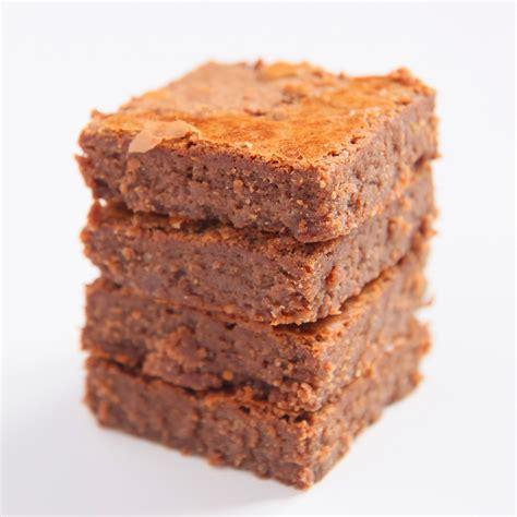 chocolat à cuisiner la cuisine de bernard fondant au chocolat et amandes torréfiées sans farine