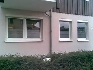 Sichtschutz Für Fensterscheiben : aufkleber beschriften drucken bauen werben kleben ~ Markanthonyermac.com Haus und Dekorationen