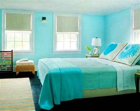 Light Blue Paint Colors Bedroom  Bedroom Makeover Ideas