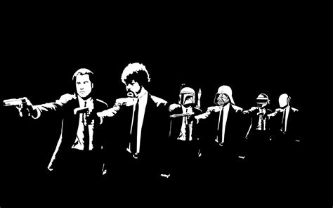 Pulp Fiction Wallpapers (26 Wallpapers)  Adorable Wallpapers
