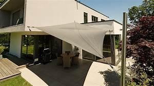 sonnensegel aufrollbar der exklusive sonnenschutz pina With sonnensegel terrasse aufrollbar