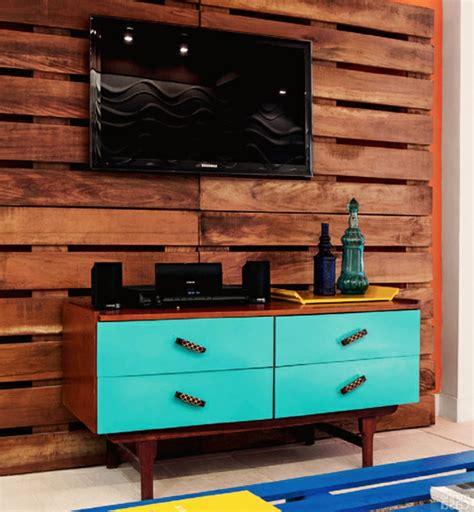 rangement mural chambre idées originales de meubles en palettes archzine fr