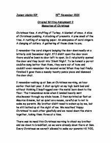 Descriptive Essay On Christmas Positive Thinking Essays Descriptive  Descriptive Essay Christmas Market