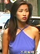 Favorite Hong Kong actresses: Teresa Mak in Troublesome Night 11.