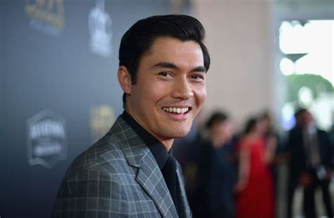 Henry Golding wants more James Bond movies even if he's ...