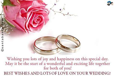 Best Wedding Wishes Messages Wedding Congratulation Messages Wedded Bliss