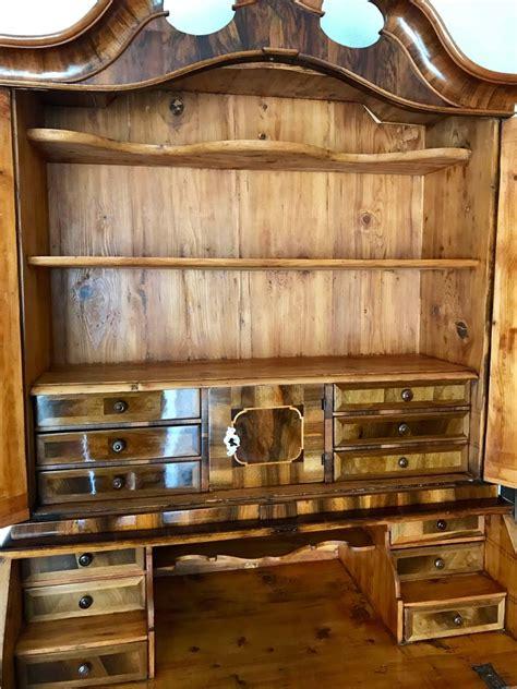 baroque cabinet  secretaire germany   sale
