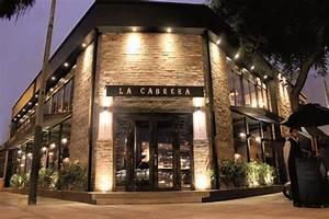 Restaurantes TOP de Septiembre Mesa 24/7