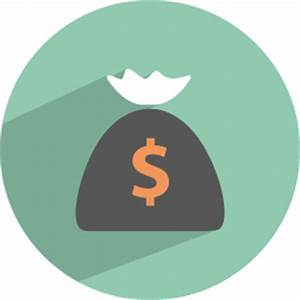 Dollar collection Icon | Flat Finance Iconset | GraphicLoads
