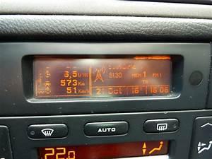Afficheur Peugeot 407 : afficheur 406 hdi ~ Carolinahurricanesstore.com Idées de Décoration