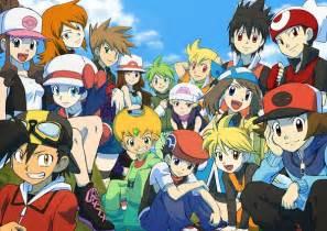 whats pokemon adventures