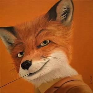 Mr Fox : scott mitchell fantastic mr fox spoke art ~ Eleganceandgraceweddings.com Haus und Dekorationen