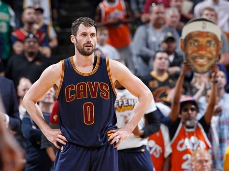 NBA Trade Rumors: Kevin Love could be heading towards ...