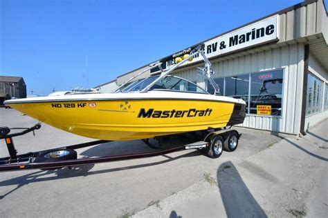 Moomba Boat Dealers Utah by 2008 Mastercraft X15 For Sale In Fargo Dakota